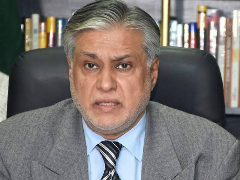 Ishaq Dar's property to be auctioned on Jan 28