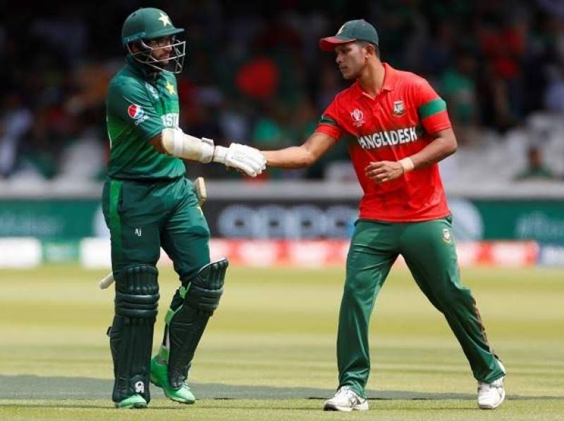 Bangladesh to play two Tests, ODI and Three T20Is in Pakistan as PCB, BCB reach agreement
