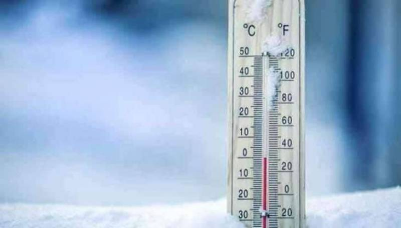 Cold weather kills 41 across the country