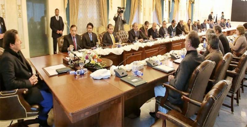 Govt to soon unveil policy for revival of sick industrial units to create job opportunities, says PM Imran