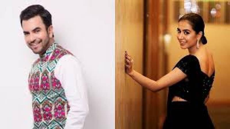 Watch first teaser of Junaid Khan's 'Kahay Dil Jidhar'