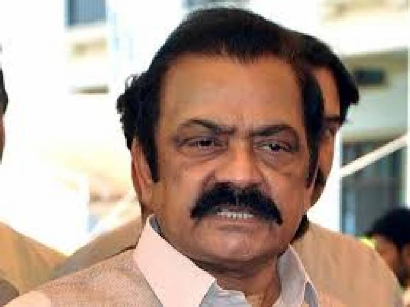 ANF moves SC for Rana Sanaullah's bail cancellation