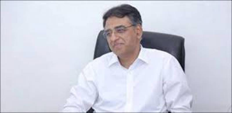 Inflation will go down in 2020, Asad Umar gives hope to squeezed Pakistanis