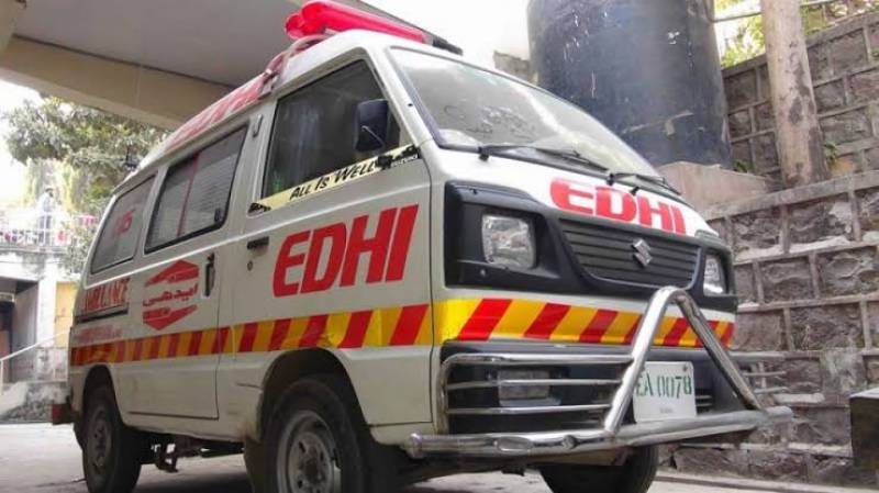 Firing incident claims two lives in Faisalabad