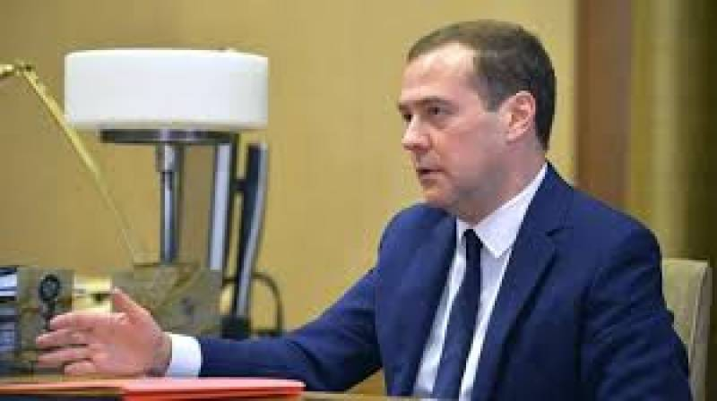 Russian government resigns after President Putin proposes amendments in constitution