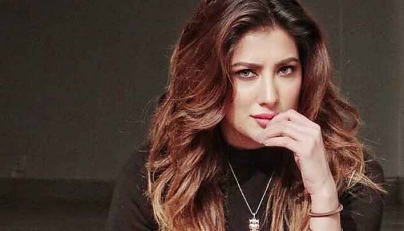 Mehwish Hayat slams journalist for faking news regarding 'Load wedding' polio clip