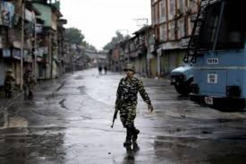 China recoginzes Kashmir as disputed territory between Pakistan, India: Zhang Jun