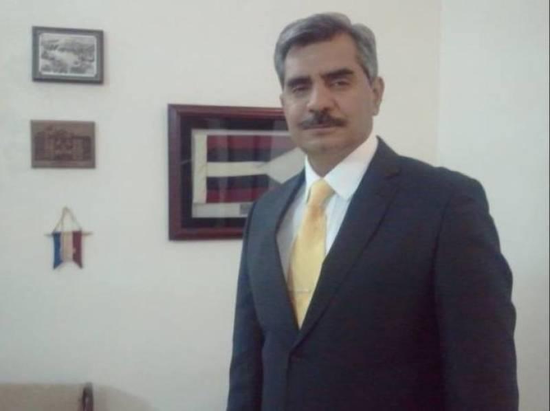 Maj-Gen Babar Iftikhar replaces Asif Ghafoor as new DGISPR