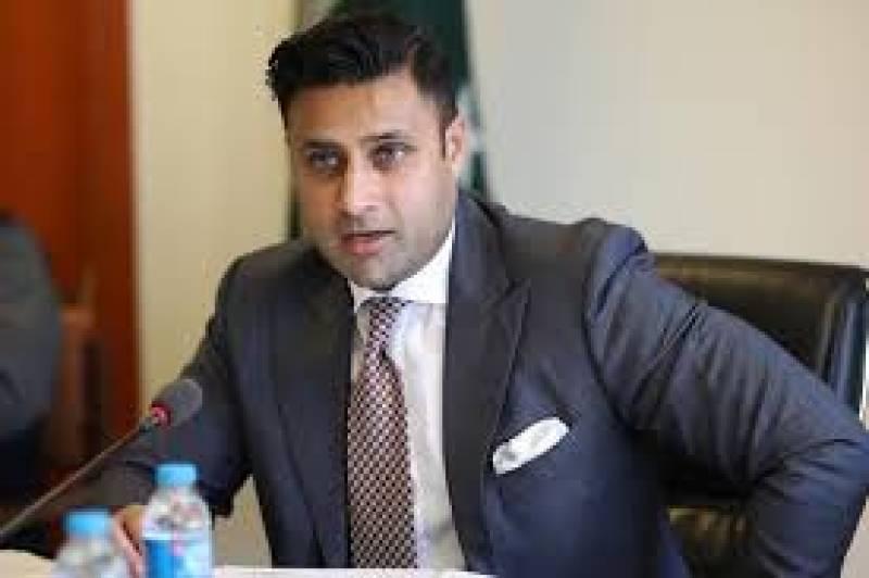 NAB shuts inquiry against PM Imran's close aide Zulfi Bukhari