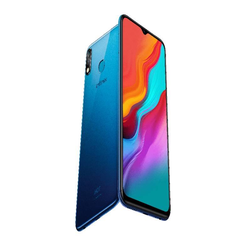 Top 5 best Infinix Smartphones from Year 2019
