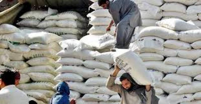 Flour price reaches Rs70 per kg in Lahore