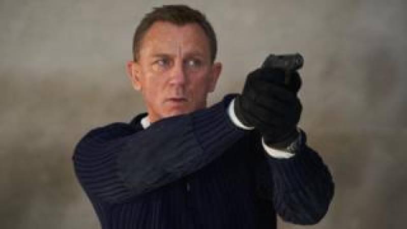 James Bond filmmaker speaks up on prospects of a female 007