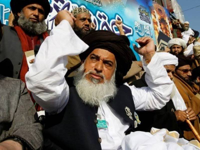 TLP unrest: Khadim Rizvi's brother, nephew among 86 awarded 4,738-year jail sentences