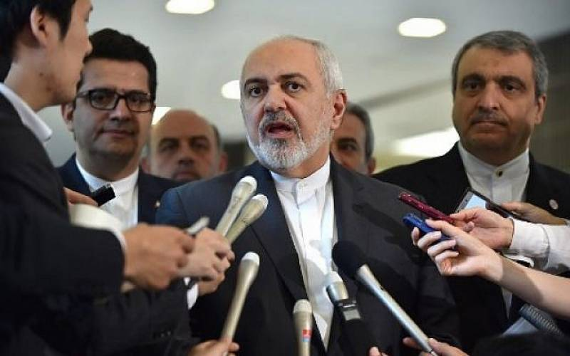 Iran ready to talks with Saudi Arabia, Gulf countries: Javad Zarif