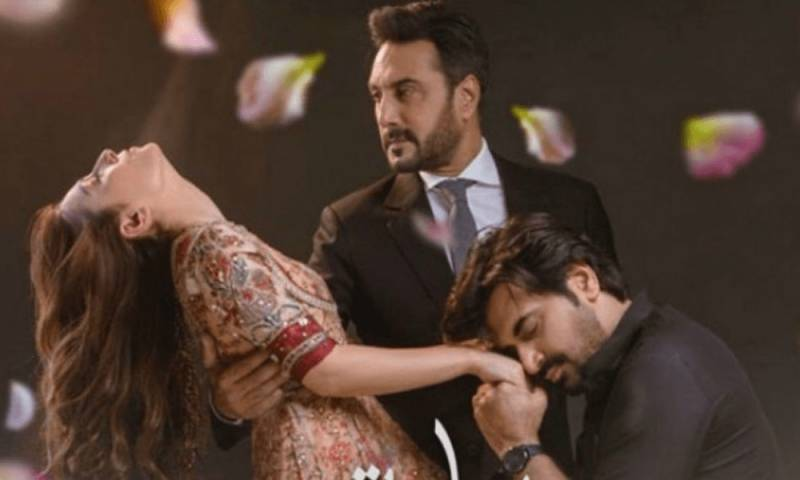 Advance booking for 'Meray Paas Tum Ho' finale sets new record at the box-office