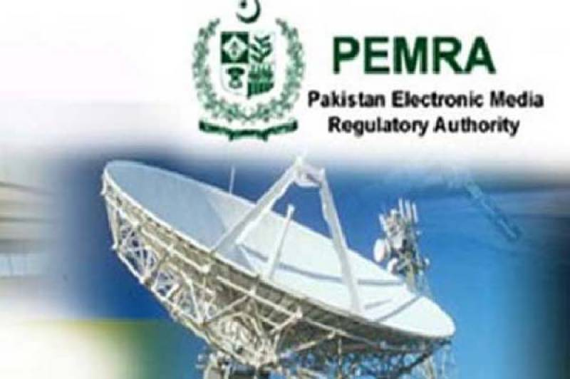 PEMRA asked to devise mechanism to stop telecast of fake news on electronic media