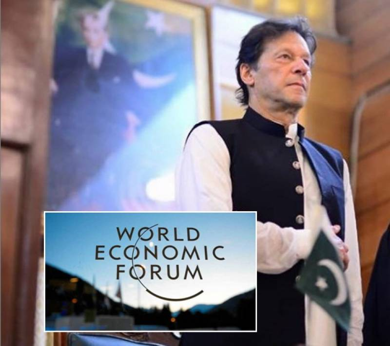 PM Imran to attend World Economic Forum in Davos