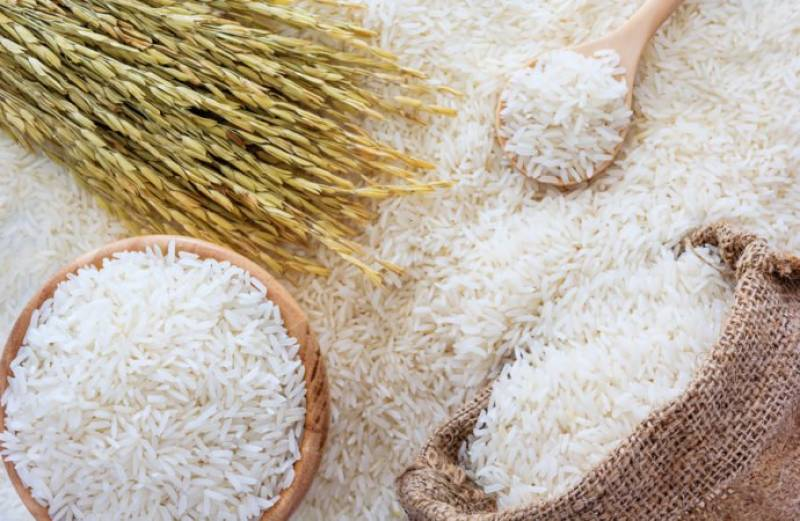 Rice exports grew 26.30% as 2.02 million tons in first half of FY 2019-20