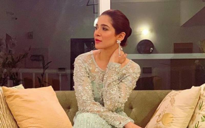 Ayesha Omar pays heartfelt tribute to mother on her birthday