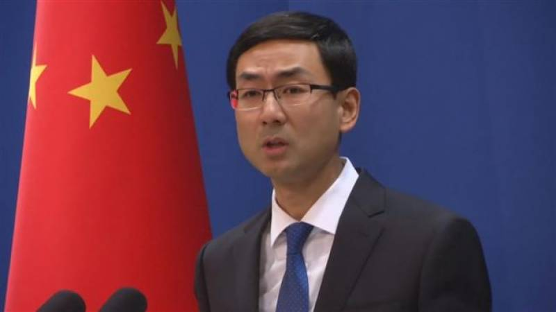 China with world community's help wants to curb new coronavirus