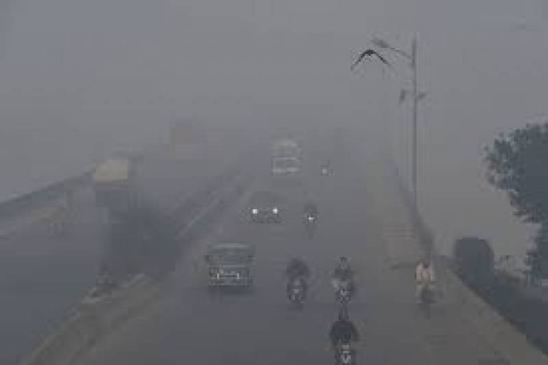 Parents' pre-pregnancy exposure to pollution may impact children negatively, says study