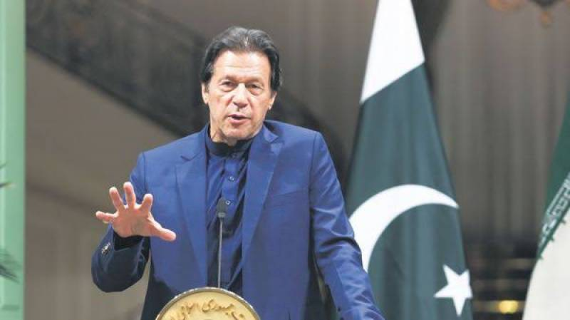 PM Imran leaves for Davos to attend World Economic Forum, expected to meet President Trump