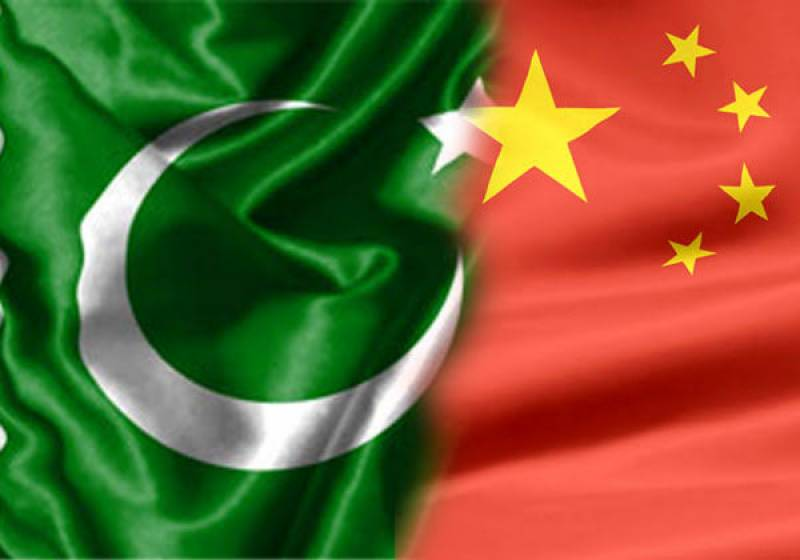 China rejects US diplomat's 'negative propaganda' against CPEC projects in Pakistan