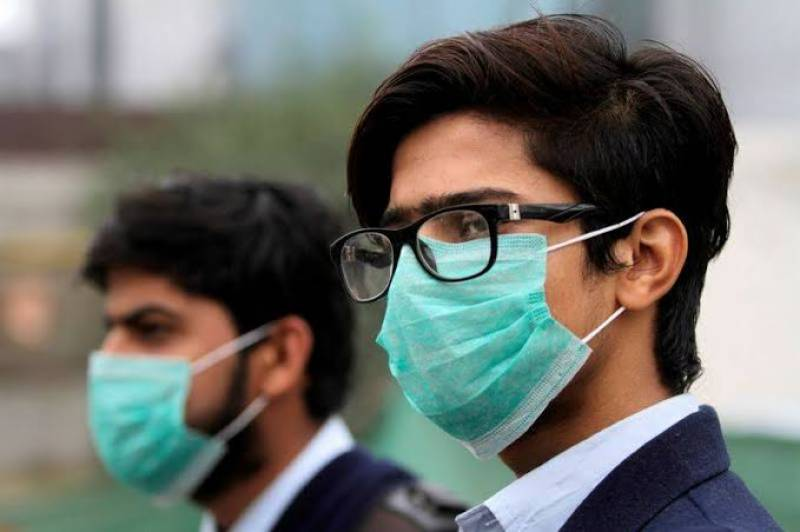 Pakistan issues health alert over China's coronavirus