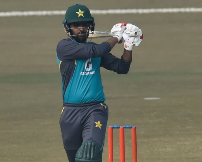 Naming Babar Azam as captain, PCB announces squad for T20 matches against Bangladesh