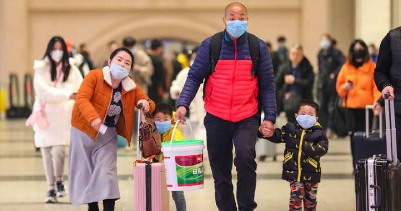 New flu-like virus kills 17 in China