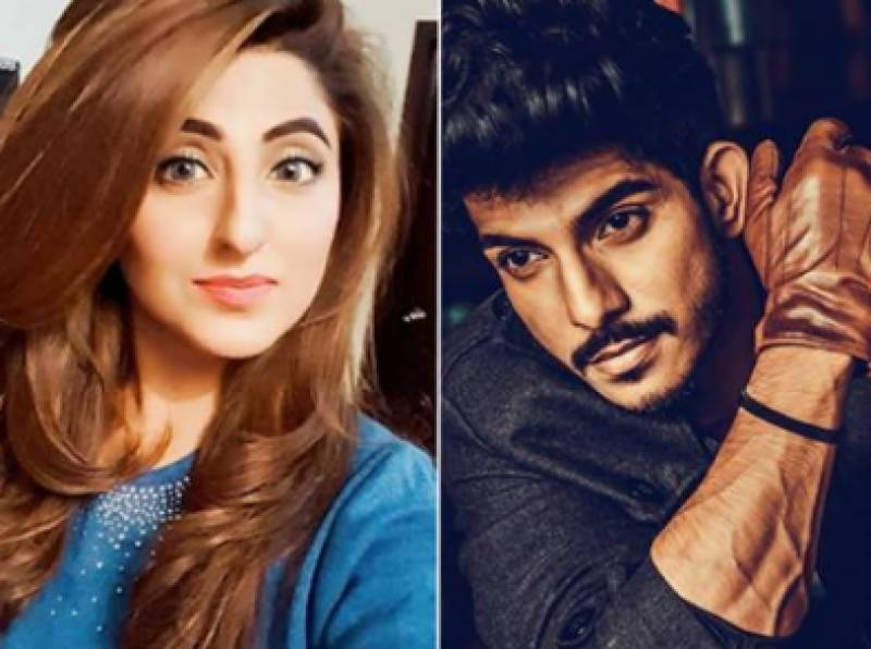 Mohsin Abbas Haider refuses to pay for childcare