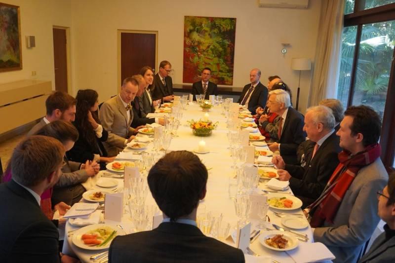 57th anniversary of Franco-German friendship treaty celebrated in Islamabad