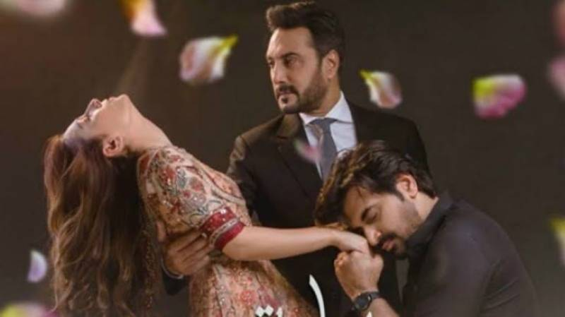 Petition filed by woman to halt the finale of Mere Paas Tum Ho