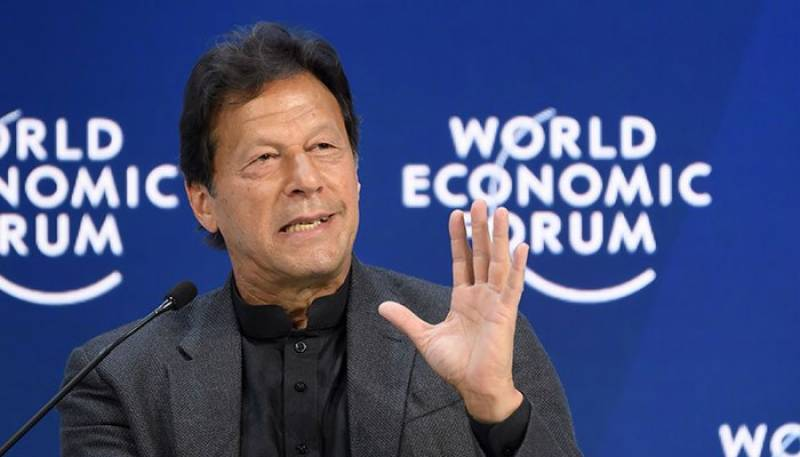 PM Imran says economy on right track, expresses good times ahead for Pakistan