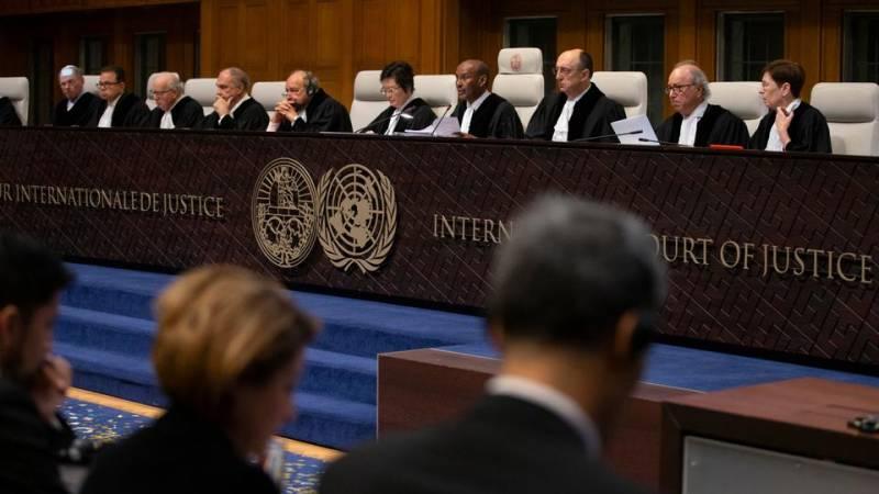 Top UN court orders Myanmar to prevent Rohingya genocide