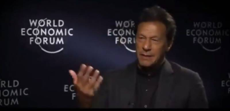 US-Iran conflict to be a disaster: Imran; says war begets more issues