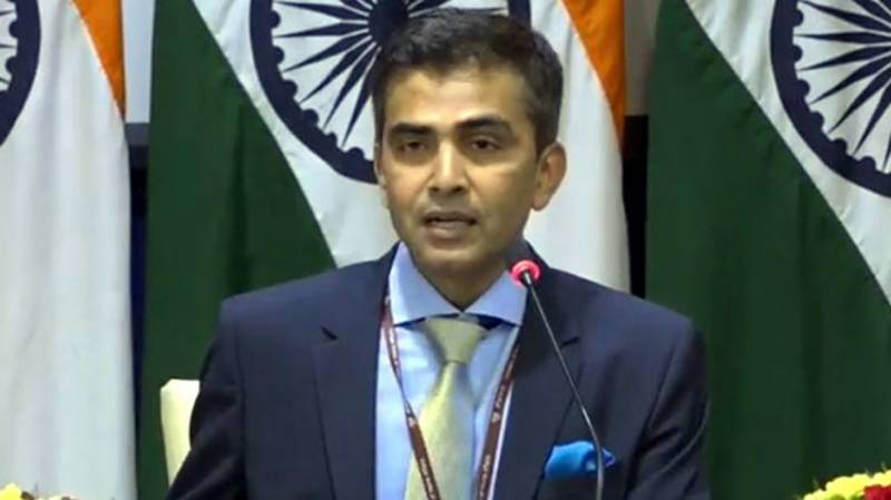 India again rejects US President's offer to mediate on Kashmir issue