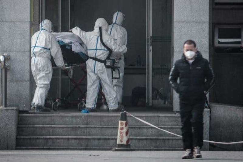 Pakistan issues advisory on Pneumonia outbreak due to China coronavirus