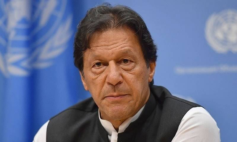 PM Khan terms change in UK travel advice great news for Pakistan