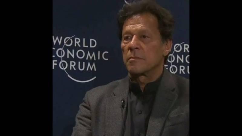 WEF 2020: PM Imran returns Pakistan after three-day Davos visit