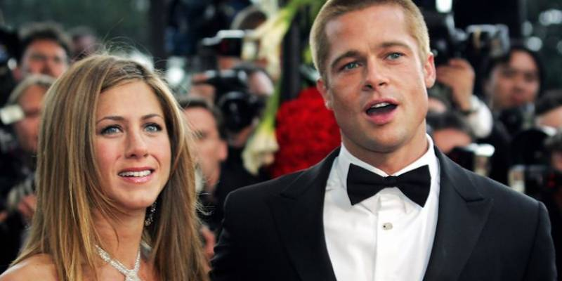 Brad Pitt takes ownership of mistakes that ruined his and Aniston's marriage