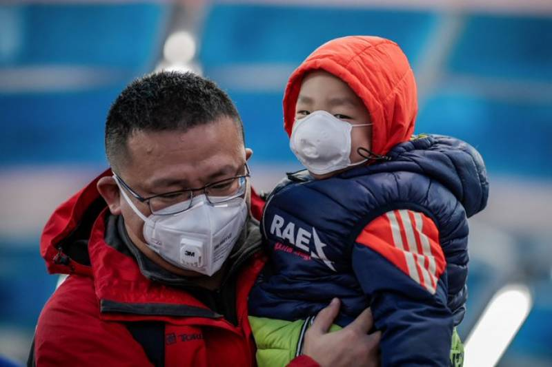China: Coronavirus death toll hits 41