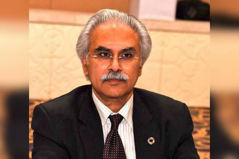 Dr Zafar contradicts media reports about outbreak of Coronavirus in Pakistan