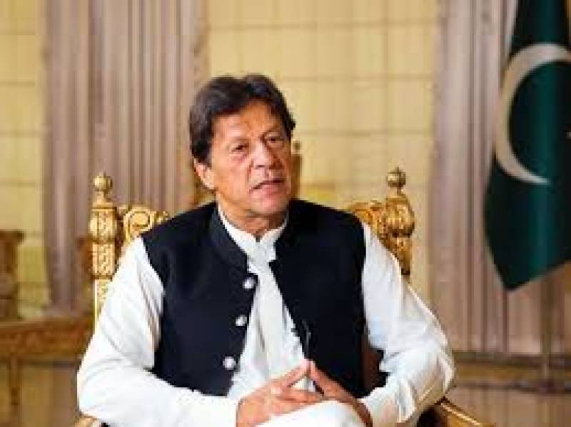 Fascist policies of Modi biggest threat to regional peace, says PM Imran