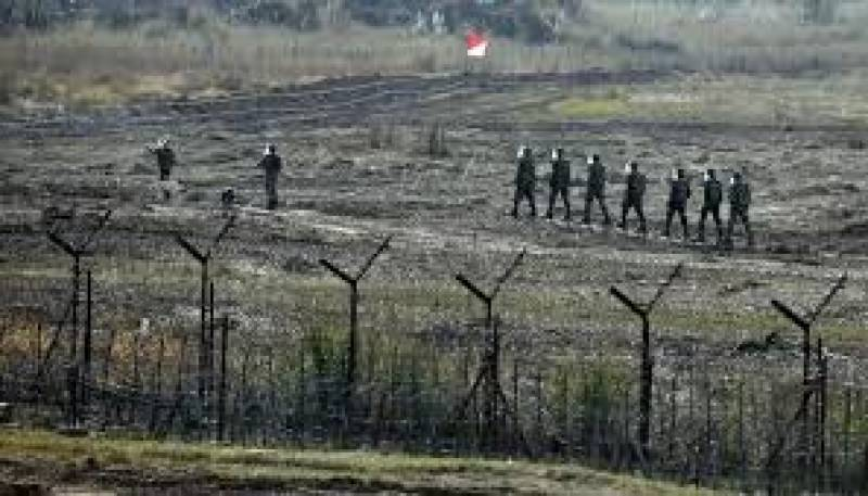 Pakistan summons envoy as India opens unprovoked fire at LoC