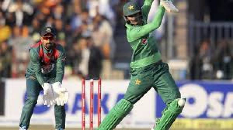 Pakistan, Bangladesh to play 2nd T20 at Lahore's Gaddafi Stadium today