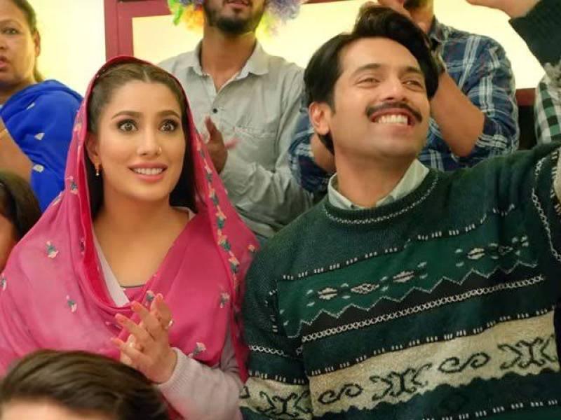 Nabeel Qureshi's 'Load Wedding' wins big at Gold Movie Awards