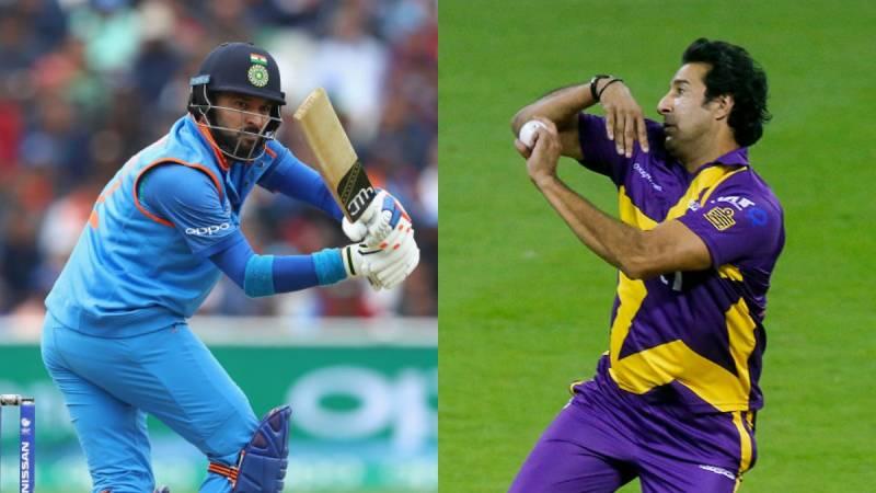 Wasim Akram, Yuvraj Singh to play in bushfire relief match