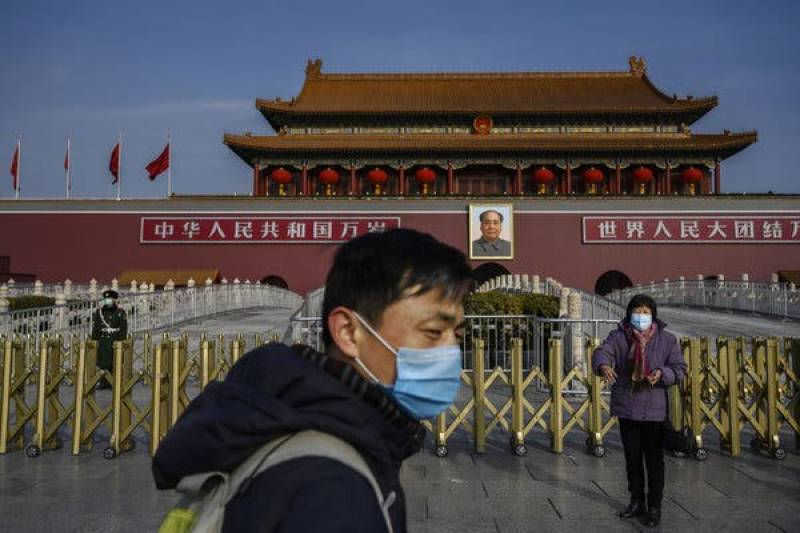 China extends New Year holiday as Coronavirus death toll rises to 81