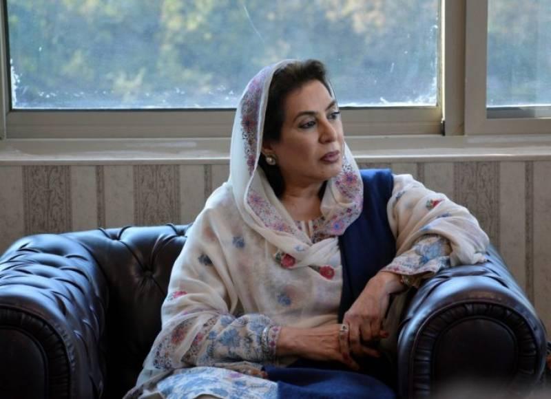 Canadian lawmaker of Pak-origin calls on IPC minister